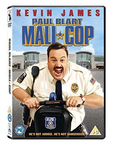Paul Blart - Mall Cop [UK Import]