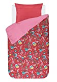 PiP Studio Quilt/Tagesdecke Good Night | Red - 180 x 260