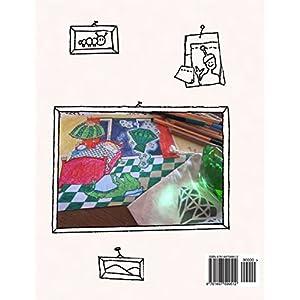 Alberto se enrojece/Egbert wird rot: Libro infantil para colorear español-alemán (Edición bilingüe)