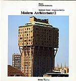 Modern Architecture / 2 (History of World Architecture) by Manfredo Tafuri (1986-06-30)