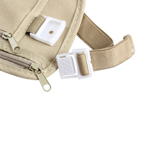 513spgYy9HL. SS500  - Travel Money Belt for Security Pouch Passport Cash Money Holiday Traveling