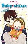 Baby-sitters, tome 16 par Tokeino