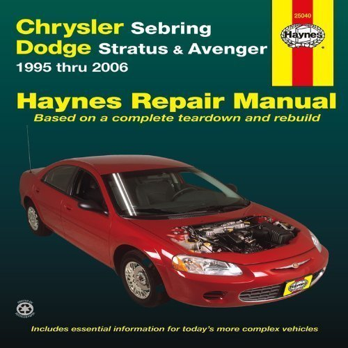 chrysler-sebring-dodge-stratus-avenger-1995-thru-2006-haynes-manuals-by-freund-ken-2012-paperback