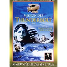 Mission des thunderbolt 1944