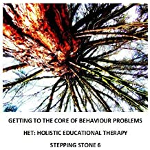 GETTING TO THE CORE OF BEHAVIOUR PROBLEMS (HET: HOLISTIC EDUCATIONAL THERAPY STEPPING STONE 6) (Step by step guide to managing problem behaviour in children Book 7) (English Edition)