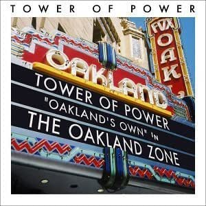 Oakland Zone by Or. Music