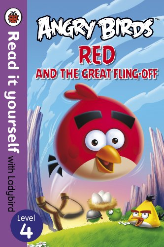 Red and the Great Fling-off.