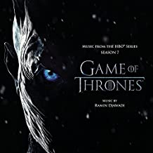 Game of Thrones (Music from the Hbo Series-Vol.7) [Vinyl LP]