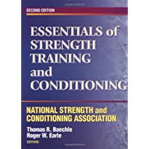 Essentials of Strength Training and Conditioning (Soviet Medical Reviews: Section C - Hematology Reviews)