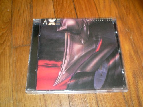 Edge Axe (Living on the Edge)