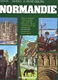 Image de Normandie (Guides-albums Delpal)