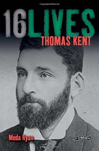 Thomas Kent Cover Image
