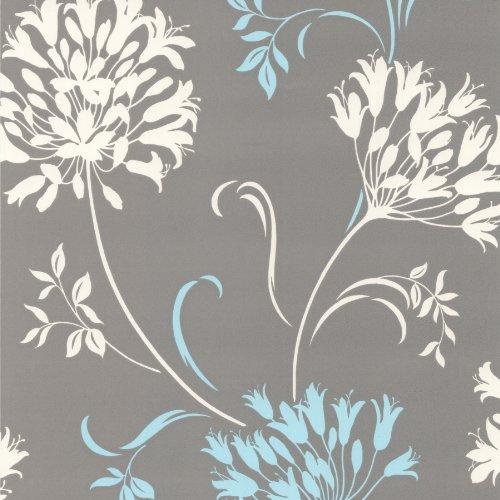 decorline-dl30458-floral-silhouette-wallpaper-light-grey