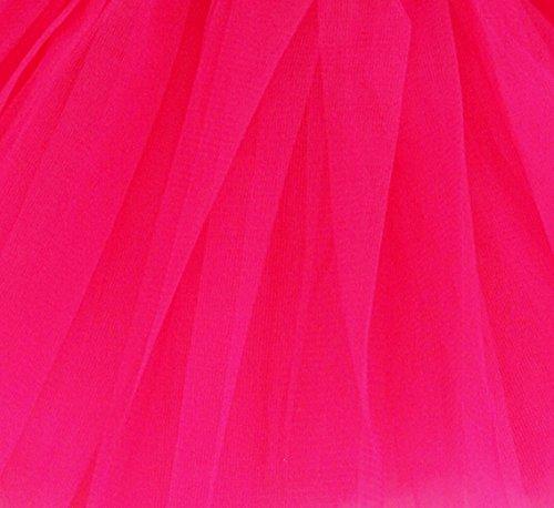 Imagen de fun play rosa caliente hada disfraz  alas de mariposa niña por 3 8 años  hada de la mariposa alas, tutu, varita mágica y diadema alternativa