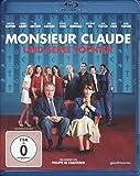 Monsieur Claude und seine Töchter [Blu-ray]