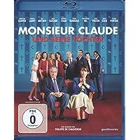 Monsieur Claude und seine Töchter