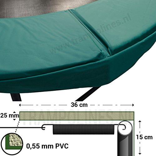 Trampoline Randabdeckung Magic Circle Pro 360 - 366 cm