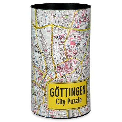 City Puzzle - Göttingen