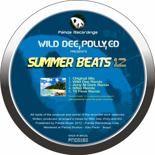 Summer Beats '12 (Arny M Dark Remix)