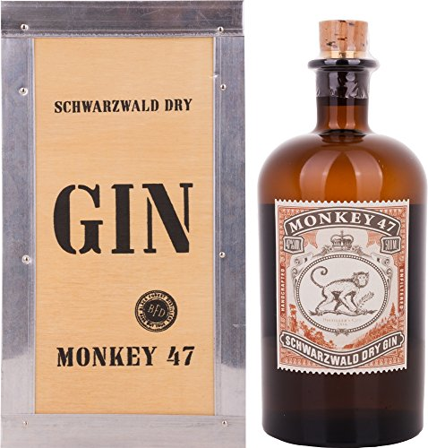 Monkey 47 Distillers Cut 2016