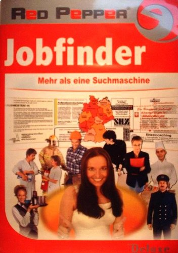 Jobfinder [Red Pepper]