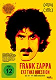 DVD & Blu-ray - Frank Zappa - Eat That Question (limitierte Erstauflage)