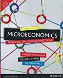 MICROECONOMICS: PRINCIPLES, APPLICATIONS AND TOOLS 8TH EDITION