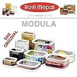 Rosti Mepal – Modula Vorratsdosen Set 7-teilig - 5