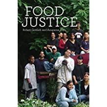 Food Justice (Food, Health, and the Environment) (English Edition)
