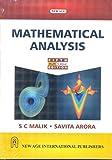 #10: Mathematical Analysis