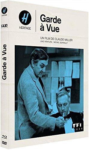 Garde à vue [Édition Digibook Collector Blu-ray + DVD + Livret]