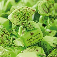 Tartufi al Pistacchio Kg 1 Antica Torroneria Piemontese - Senza Glutine
