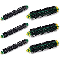 HONFA 3flessibile Beater Brush & 3pcs spazzola