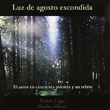 Luz de Agosto escondida (audiolbro). poesia