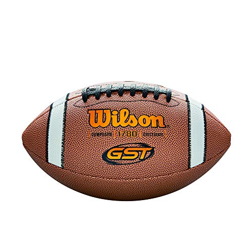 WILSON Fußball GST Composite, Unisex, WTF1780, n/a, Official Size
