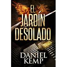 El Jardín Desolado (Spanish Edition)