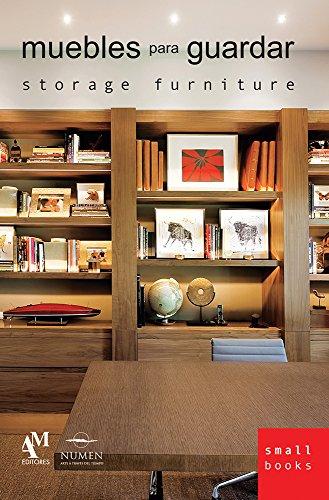 Muebles para guardar/Storage Furniture