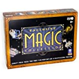 France Cartes - 4762 - Kits De Magie - Coffret Magic Collection Exclusive 2 - Dvd Inclus