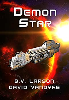 Demon Star (Star Force Series Book 12) (English Edition)