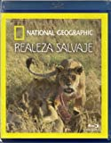 National Geographic - Realeza Salvaje (Super Pride) Bluray - Mexico