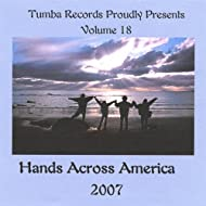 Hands Across America 2007 Vol.18