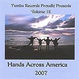 Hands Across America 2007 Vol.18