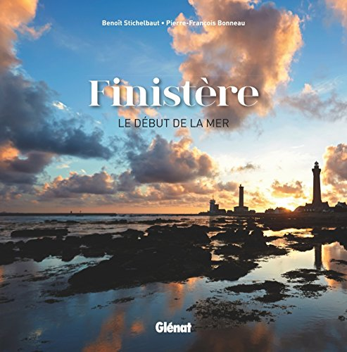 Finistère, le début de la mer