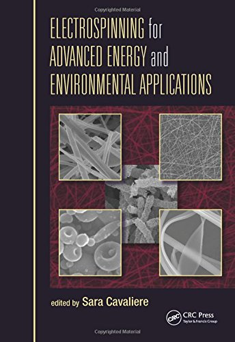 Advanced Research Membran (Electrospinning for Advanced Energy and Environmental Applications)