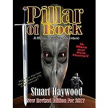 Pillar of Rock