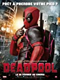 DEADPOOL - Ryan Reynolds - French Wall Imported Movie Poster Print - 30CM X 43CM Brand New Marvel