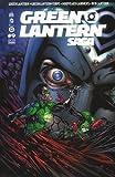 Green Lantern Saga N°9