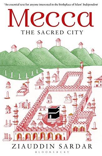 Mecca: The Sacred City por Ziauddin Sardar