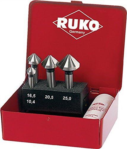 Ruko Jg.Escariadores A 90++ | comfort  | Intelligente e e e pratico  | Ideale economico  de21f3