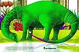 Il-grande-libro-dei-dinosauri-pi-grandi-il-piccolo-libro-dei-dinosauri-pi-piccoli-Ediz-a-colori